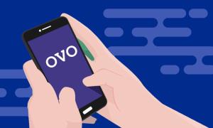 cara cairkan pembayaran AdSense lewat OVO