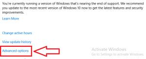 cara nonaktifkan pembaharuan Windows 10