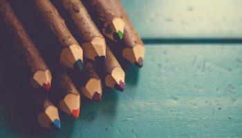 Pencils, school fees, learning