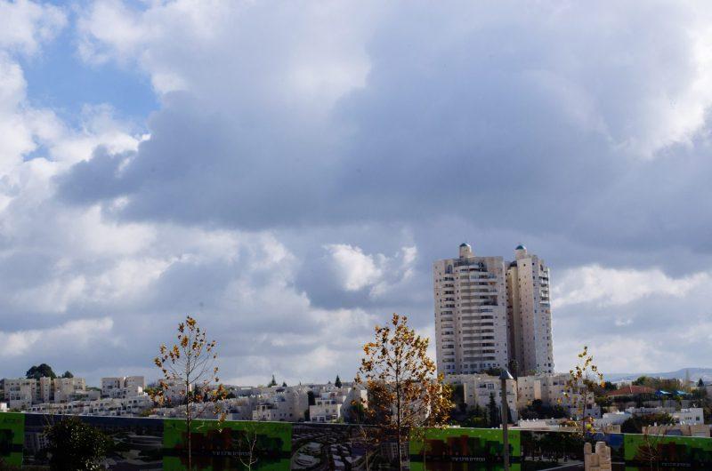 Our city, Modi'in