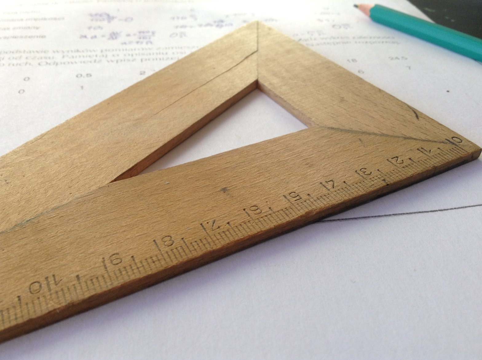 Geometry instruments