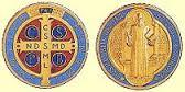 Saint benedict III