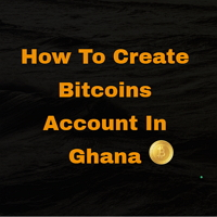 how to create bitcoins account featured