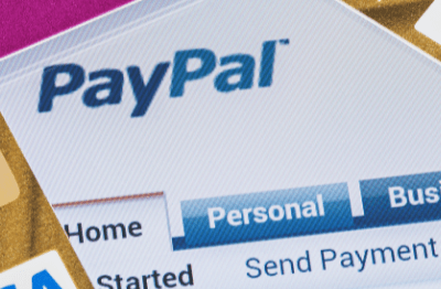 how to make paypal payments without paypal account