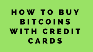 how to buy bitcoins with credit cards instantly