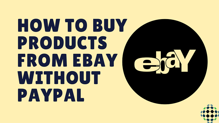 how to buy products from ebay with paypal account
