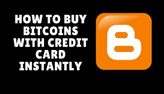 how to buy bitcoins with credit card instantly
