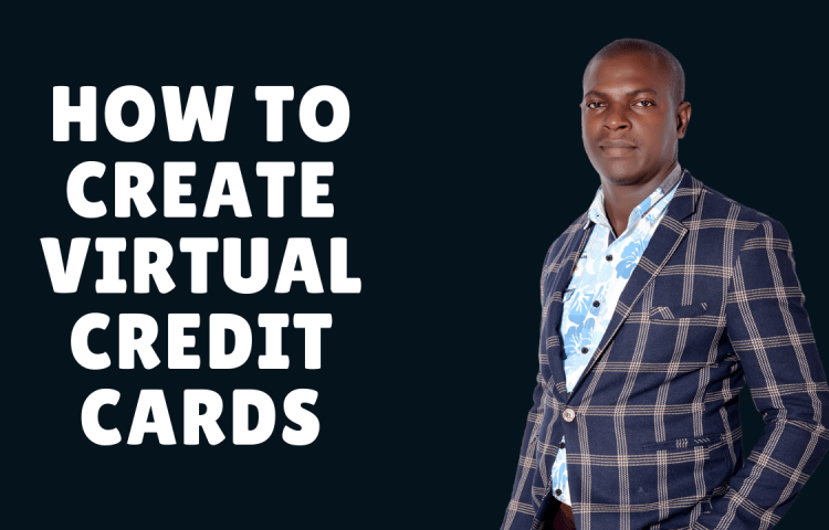 how to create virtual credit cards in nigeria