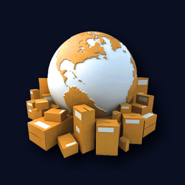 Shipping And Courier Website Script