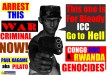 Criminal Paul Kagame