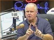 Rush Limbaugh Wants Sex Videos
