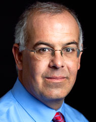 David Brook, New York Times columnist
