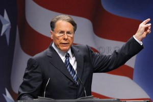 Managing the Message is the alpha and omega of the NRA