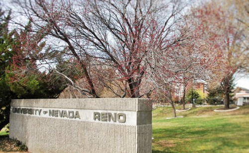 University of Nevada betting on more live-in students