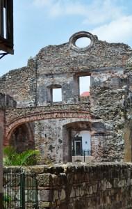 A Spanish Import:  The Catholic Church