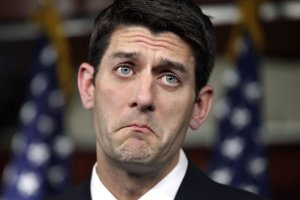 Paul Ryan, helped Mitt Romney lose in 2012