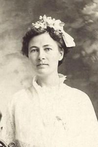 Mabel Alta Kiser