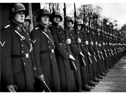 nazi-ss