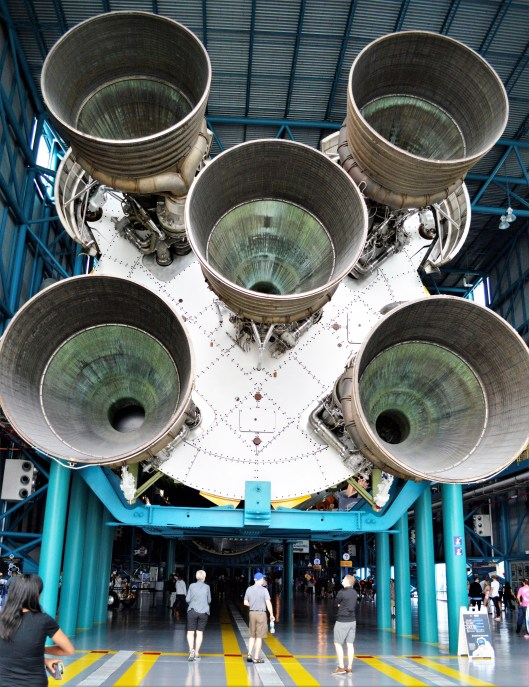 Apollo Saturn V