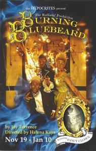 Burning Bluebeard0001