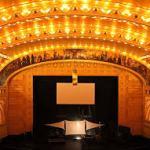 proscenium mural