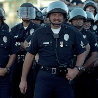 Recipe to Riot: How the LAPD Keeps the Peace
