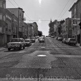 Fulton Street, San Francisco, fine art photographer urban photography herefordshire 5431