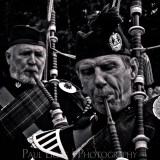Newbury Carnival, fine art photographer bagpipes people photography candid herefordshire 0860
