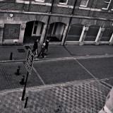 Newbury From Above, fine art street photographer photography herefordshire 0541