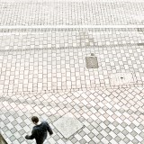 Newbury From Above, fine art street photographer photography herefordshire 0554