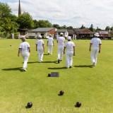 Ledbury Bowling Club, Herefordshire documentary photographer photography sports 0151
