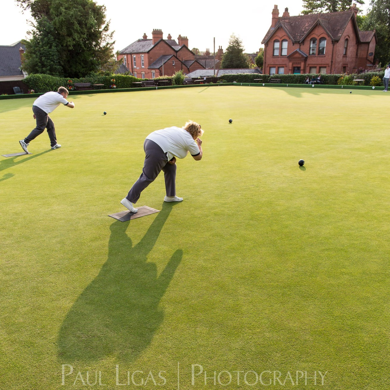 Ledbury Bowling Club, Herefordshire documentary photographer photography sports 0528