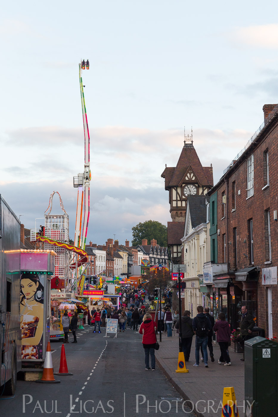 The Ledbury Fair, Herefordshire, people, street photographer photography event candid 2139