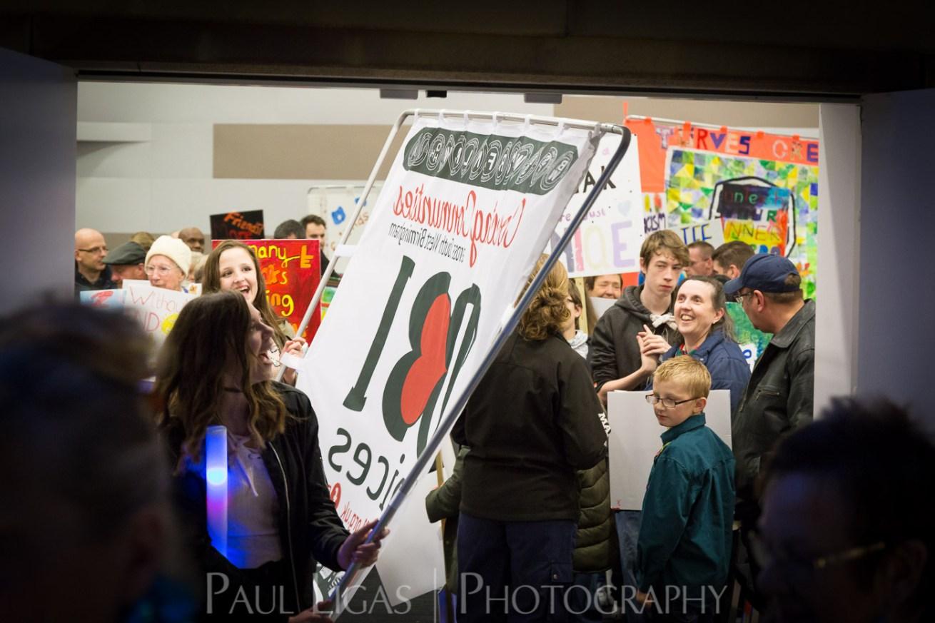 Longbridge Light Festival, Birmingham event photography 3872