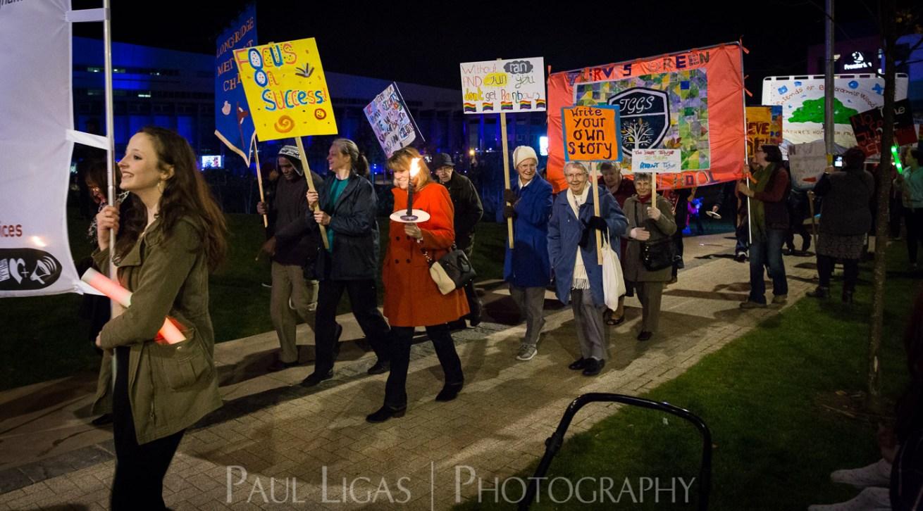 Longbridge Light Festival, Birmingham event photography 4126