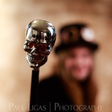 Steampunk & Pirates Yule Ball 2016 event photographer herefordshire photography portrait 5789