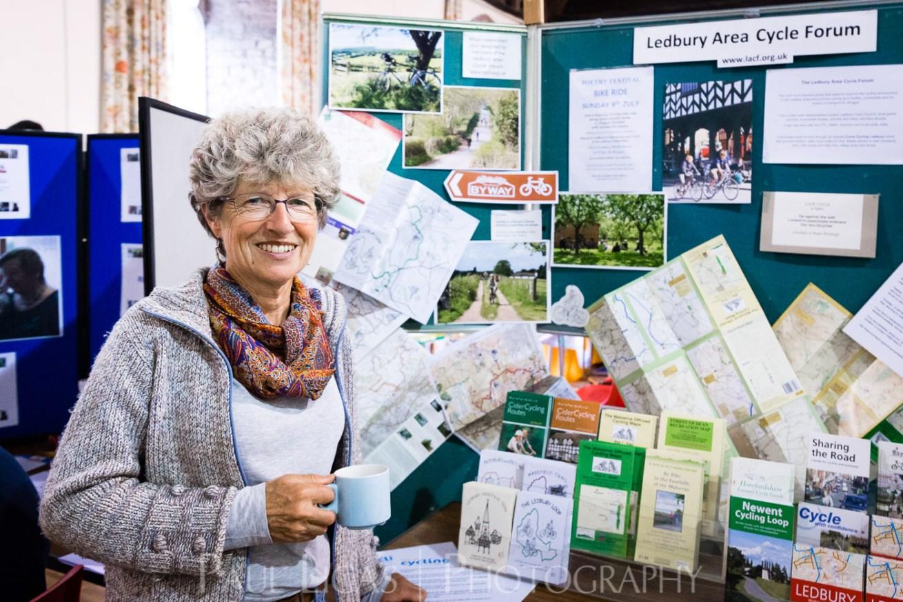 Ledbury Community Day, Herefordshire portrait event photographer photography 2668