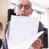 Eclectic, Jazz band concert photographer photography, Hereford, Herefordshire music 5452