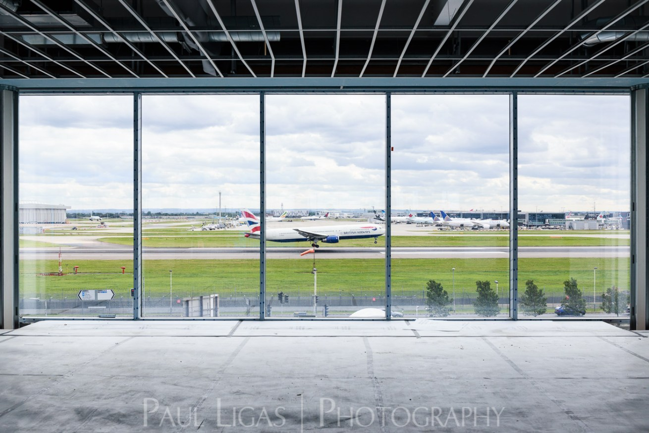RGB Group, World Business Centre 4, Heathrow Airport, London construction architecture photographer photography herefordshire 6316