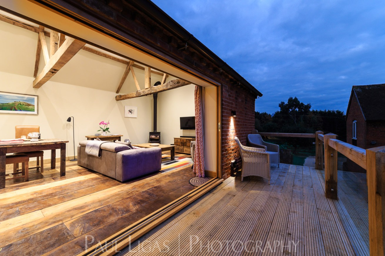 Stables and Hayloft, Ledbury, Herefordshire Architecture Property photographer photography 8433