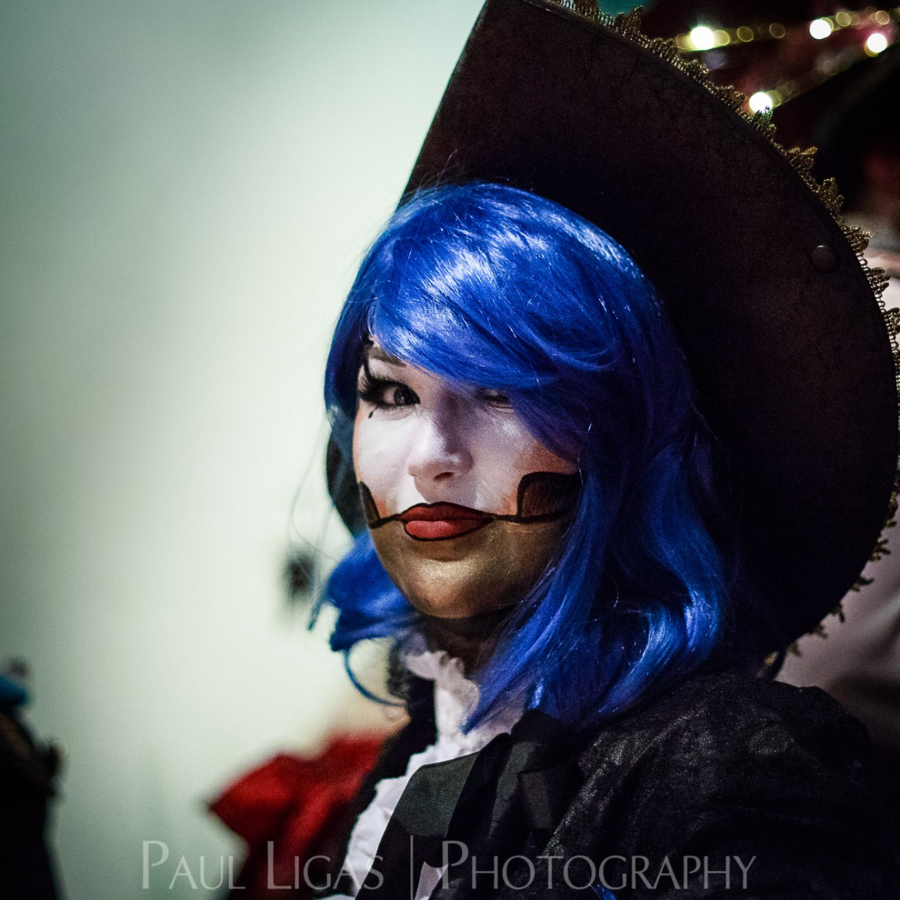 Steampunk & Pirates Yule Ball 2016 event photographer herefordshire photography 5856