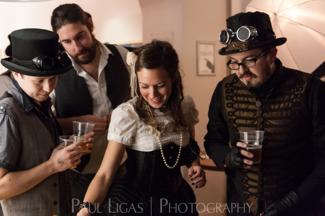 Steampunk Yule Ball, 2013 event photographer herefordshire photography 2422