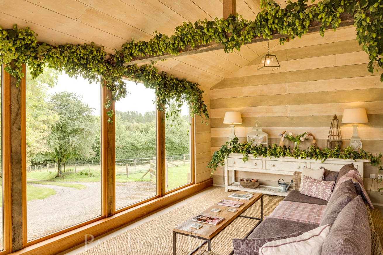 The Hop Garland, Bosbury, Herefordshire Property Architecture Lifestyle photographer photography 5070