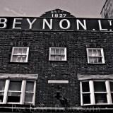 Looking Up, Newbury, fine art photographer urban photography herefordshire 0951
