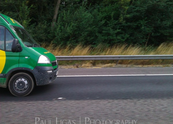 On The Road, fine art photographer photography movement travel herefordshire