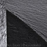 Sea and Building, fine art photographer abstract photography 0263