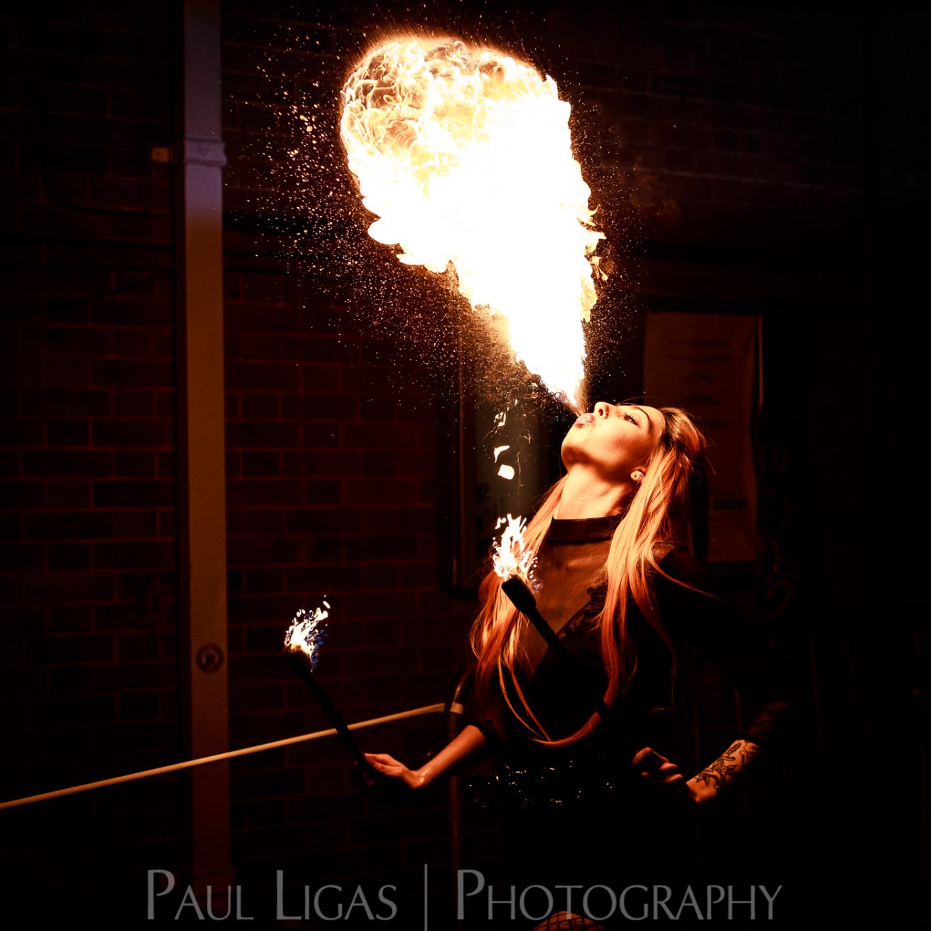 Steampunk Yule Ball 2017, event photographer photography Hellrazer firebreathing herefordshire 8942