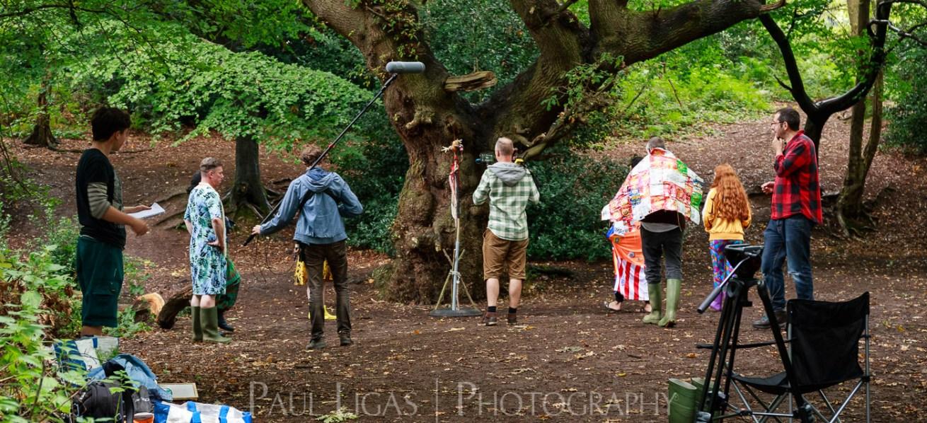 The Endless Village - Event photographer - Birmingham - 5439
