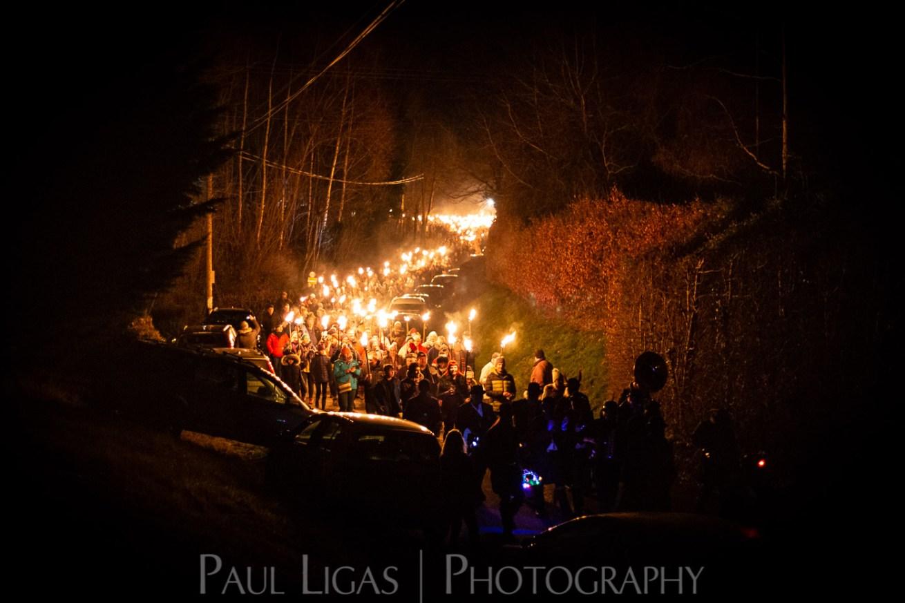 Westons Cider wassail event photographer photography herefordshire ledbury 8312