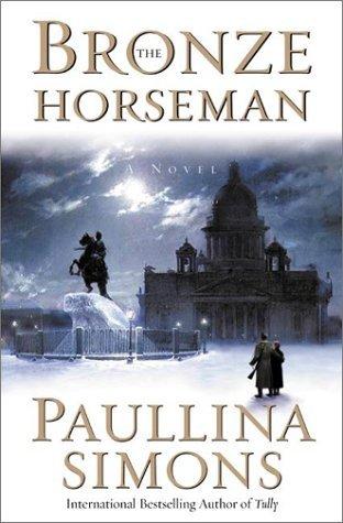 Image result for the bronze horseman by paullina simons